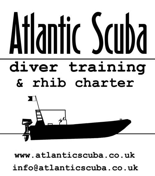 Scuba Diving in Cornwall Atlantic Scuba Falmouth Cornwall