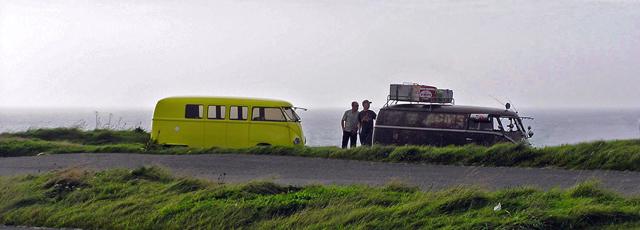 VWs Newquay
