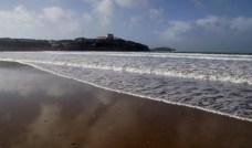 Newquay rendelkezik a legjobb strandokkal