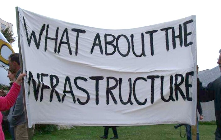 infrastructure