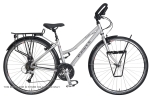 Bike hire prices in Cornwall