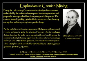 Beyond the Poldark Portal - Exploring Mining in Cornwall During the 1800's [5]