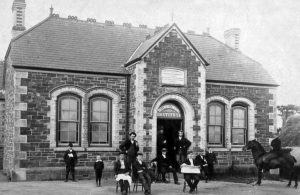 The John Passmore Edwards Institute Blackwater