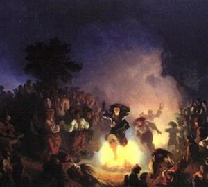 Tansys Golowan - Mid Summer Celebrations