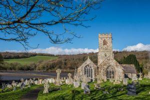 St Winnow, Cornwall