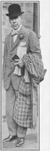 Sir Arthur Quiller-Couch - 1914