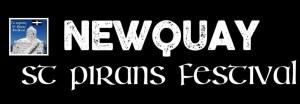 Newquay St Pirans Festival Banner