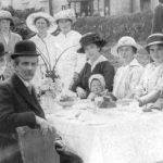 Blackwater Wesleyan Tea Treat 1916