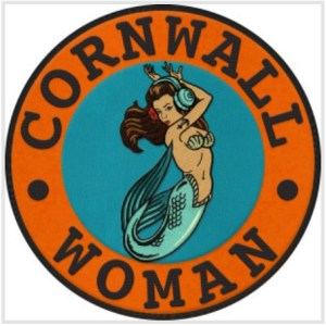 Cornwall Woman - Podcast