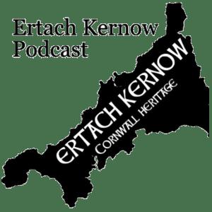 Ertach Kernow LOGO