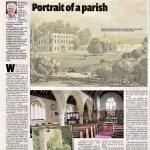 Ertach Kernow- Portrait of a Parish, Botus Fleming
