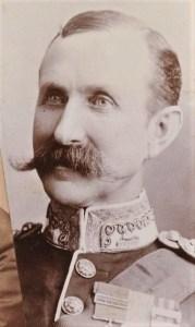 Sir William Penn Symons