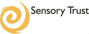 Sensory Trust logo