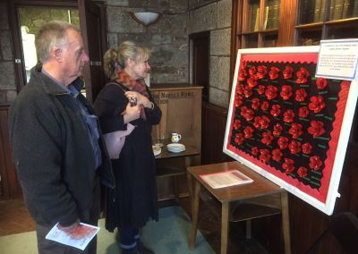 Madron History Group