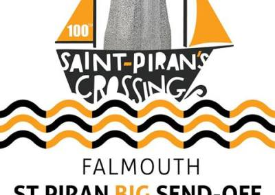 Tracing Granite – St Piran's Crossing