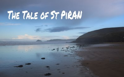 The Tale of St Piran