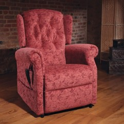 British Mobility Chairs Chair Covers For Party Disability Home Equipment Cornwall Image By Cosi Medina Rise And Recline From