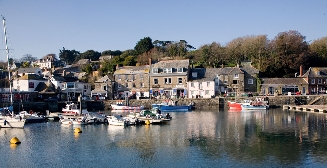North Coast Harbours  Cornwall Guide