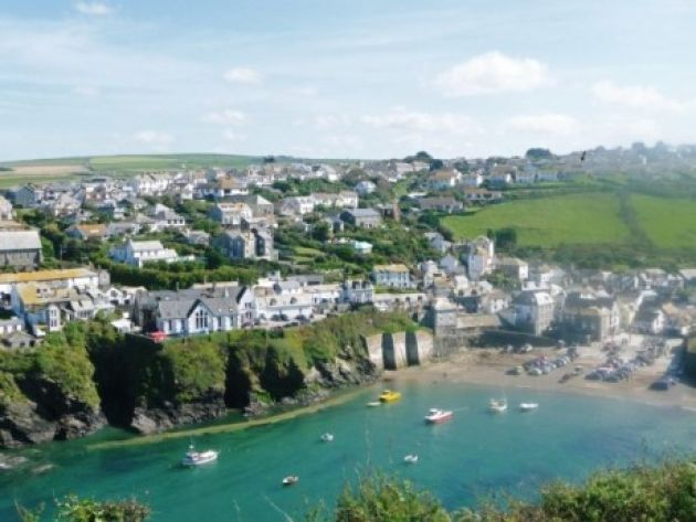 11 Silvershell View  Cornwall Guide