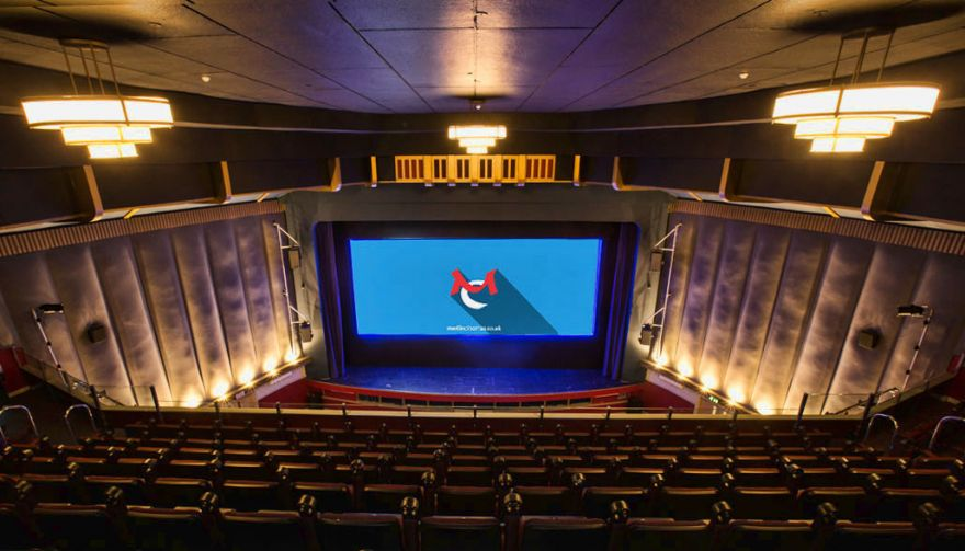 Regal Cinema  Redruth  Cornwall Guide