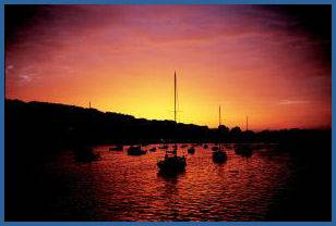 Cornwall Tour An Illustrated Guide To Cornwall Fowey