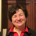 """Cesarina """"Gina"""" Cottarelli - contralto e responsabile comunicazioni; consigliere"""