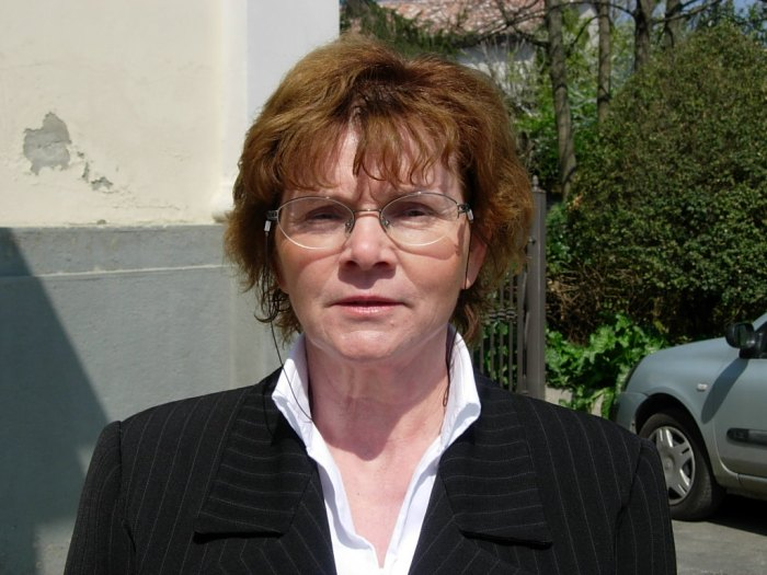 Rosanna Ceriati - soprano