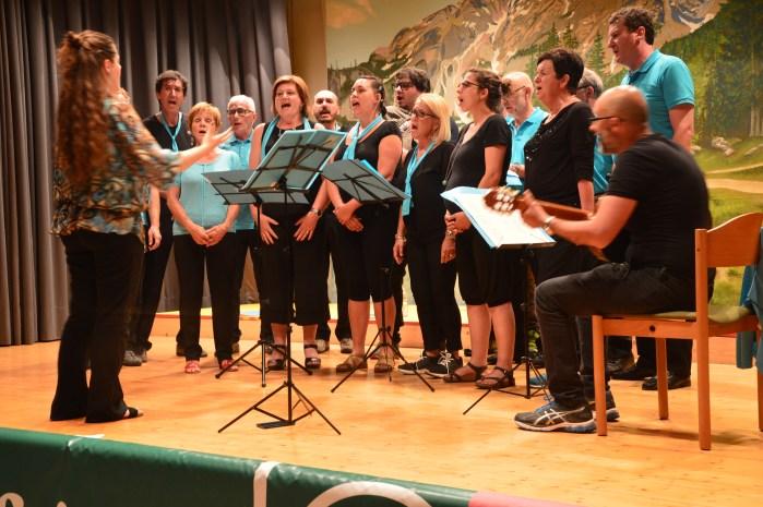 Festival Alta Pusteria 2017, concerto a Braies, 24 giugno 2017