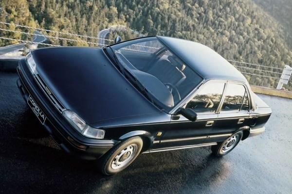 6ª geração (1987-1991)