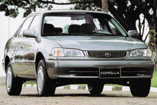 8ª geração (1995-2000)