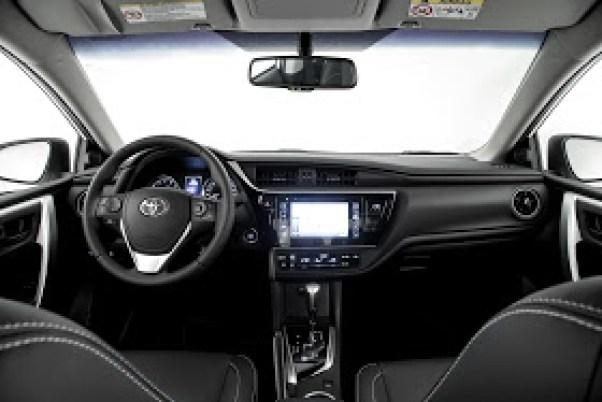 Toyota corolla tem desconto