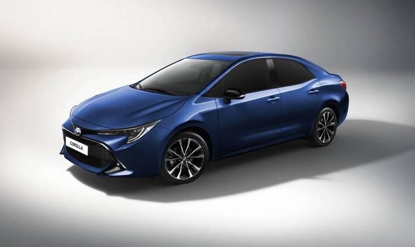 Novo Toyota Corolla 2020: Analises e Novidades deste Modelo