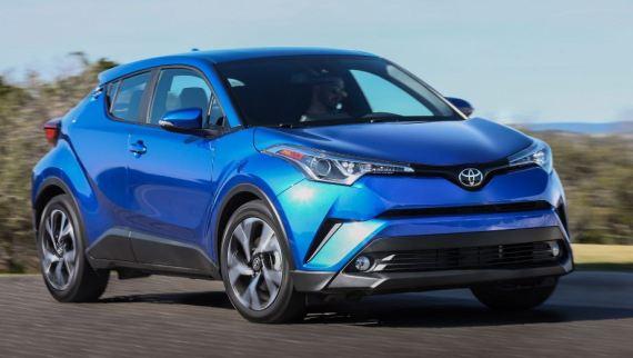 Toyota Terá um Veículo Elétrico