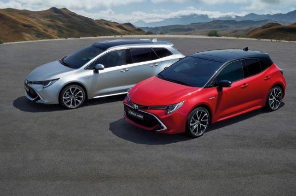 Garantia Toyota Corolla 2017