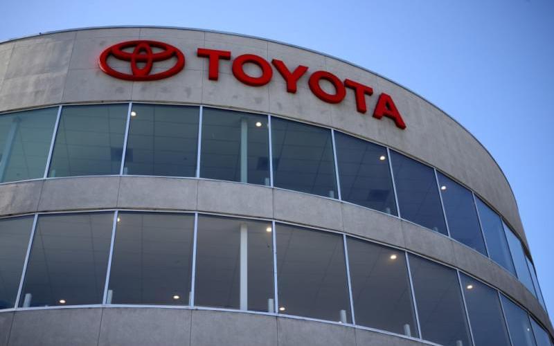 Pesquisa: Toyota é Líder em Satisfação dos Clientes