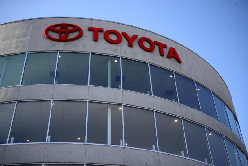 Toyota anuncia fundo de US$ 100 mi para startups