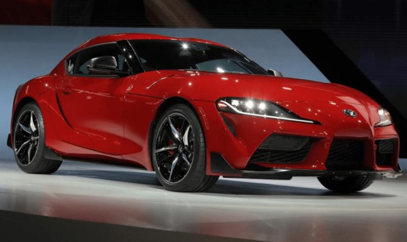 Toyota Glanza estreou no Mercado Automotivo da Índia