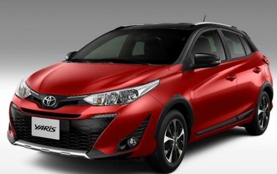 Toyota Yaris 2020: Veículo ganha nova central com Android e Carplay