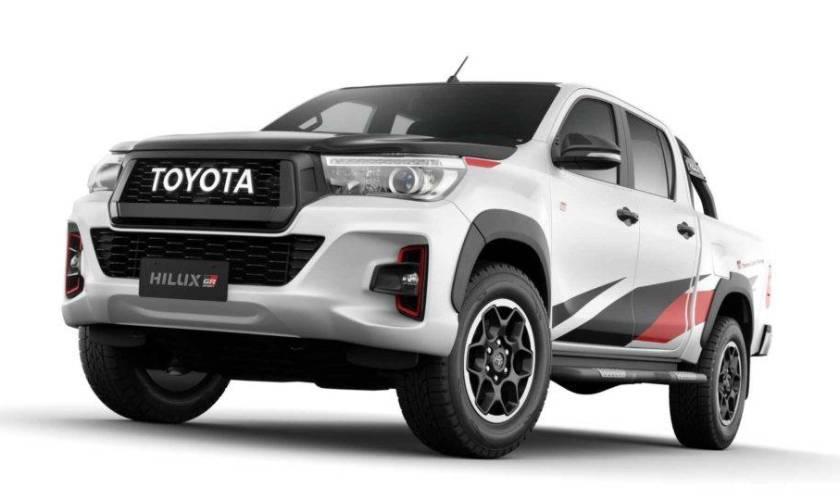 Toyota Hilux V6: Novo Modelo para Brigar com Amarok V6