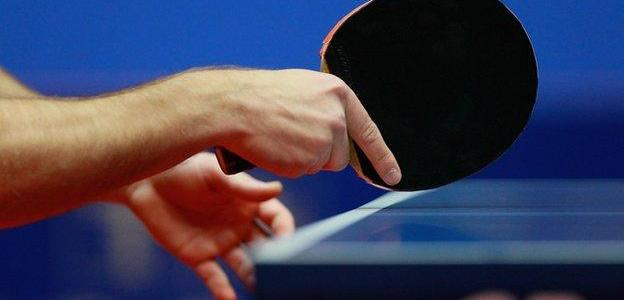 Essentials for Playing Table Tennis at Home