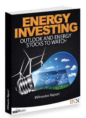 Energy Investing Outlook Cover