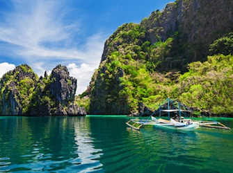 Island Hopping Tours in Coron, Palawan