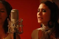 grabacion disco se de un lugar - estudio de grabacion atmosfera rec andujar - coro rociero la borriquita montoro cordoba (13)