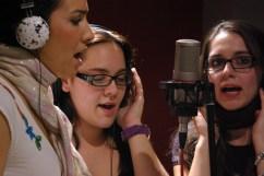 grabacion disco se de un lugar - estudio de grabacion atmosfera rec andujar - coro rociero la borriquita montoro cordoba (7)