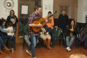 xv aniversario coro rociero borriquita virgen de la cabeza cerro del cabezo peregrinación (12)