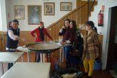 xv aniversario coro rociero borriquita virgen de la cabeza cerro del cabezo peregrinación (15)