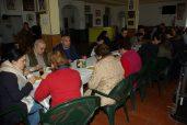 xv aniversario coro rociero borriquita virgen de la cabeza cerro del cabezo peregrinación (20)