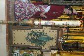 xv aniversario coro rociero borriquita virgen de la cabeza cerro del cabezo peregrinación (34)