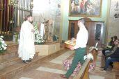 xv aniversario coro rociero borriquita virgen de la cabeza cerro del cabezo peregrinación (36)