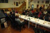 xv aniversario coro rociero borriquita virgen de la cabeza cerro del cabezo peregrinación (4)